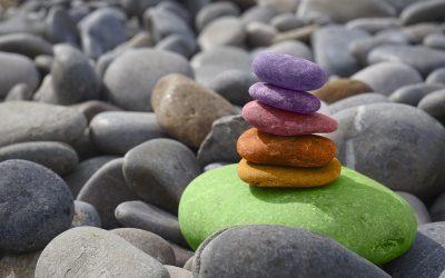 Coeur-corps-Tête : Comment trouver ce subtil équilibre quand on est hypersensible ?